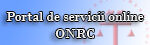 Portalul ONRC